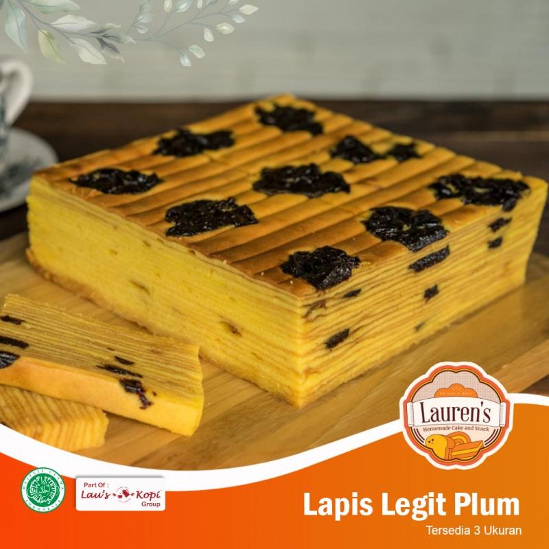 Lapis Legit Diskon