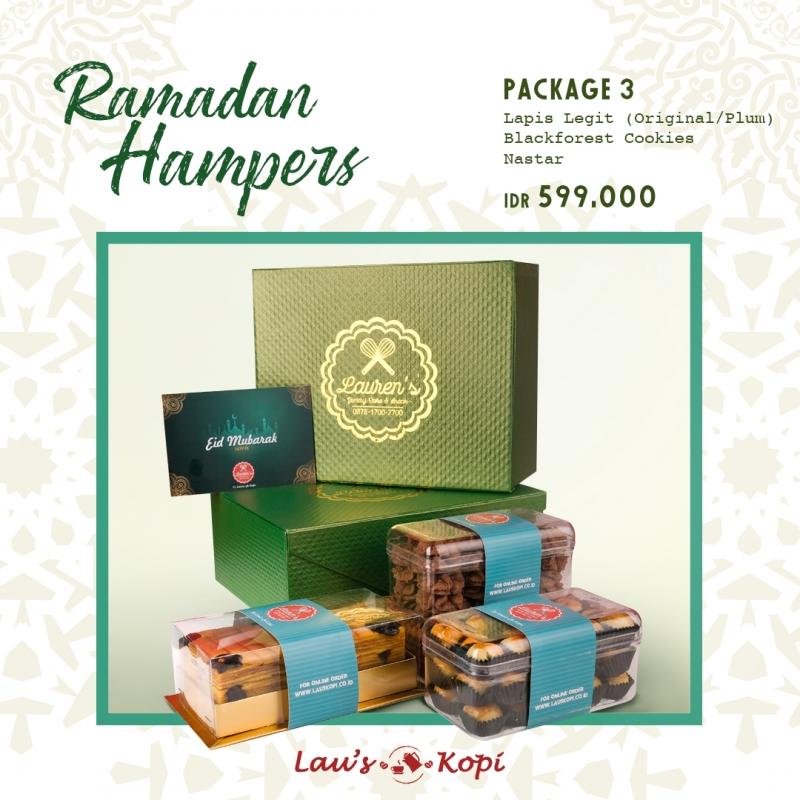 Ramadan Hampers 3