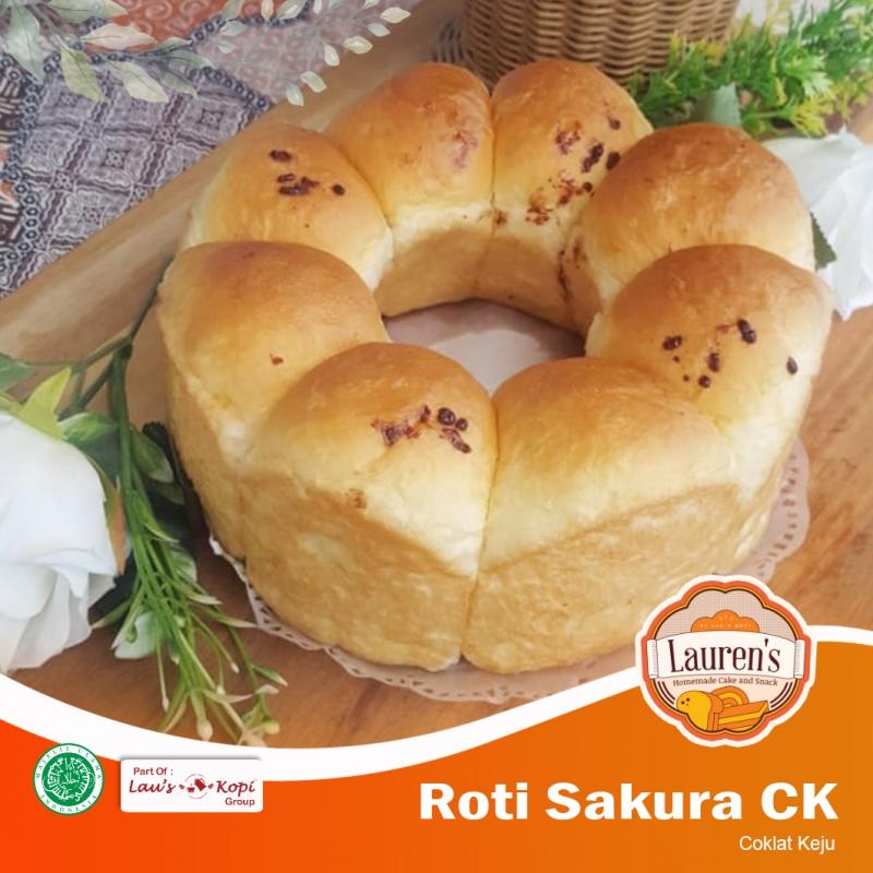 Roti Sakura