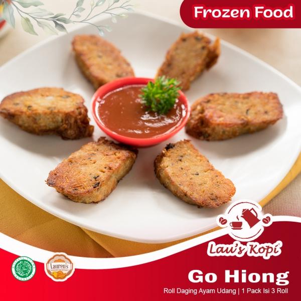 Go Hiong Frozenfood