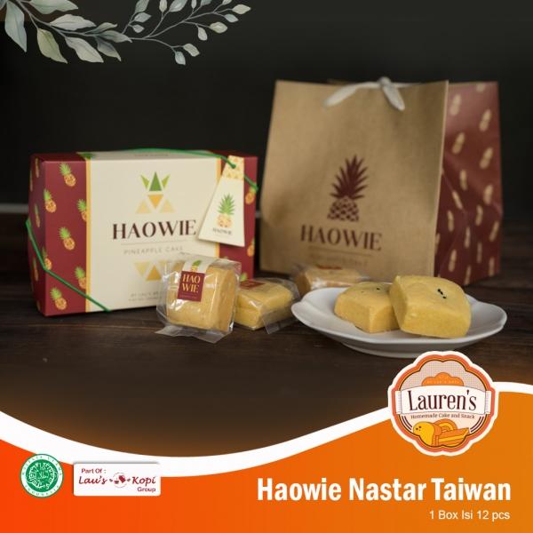 Haowie Nastar Taiwan