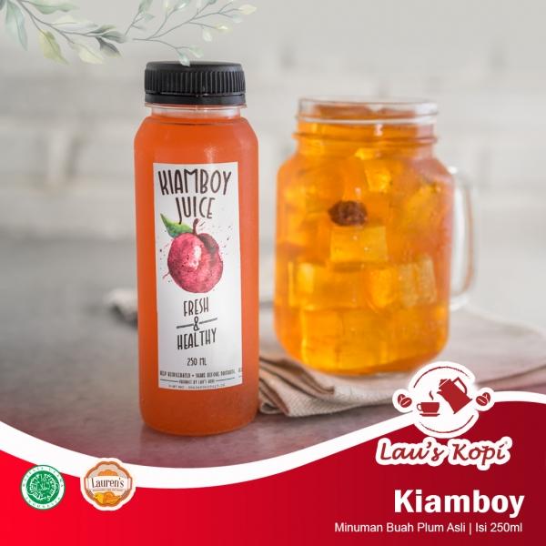 Kiamboy Juice
