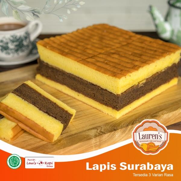 Lapis Surabaya
