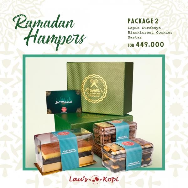 Ramadan Hampers 2