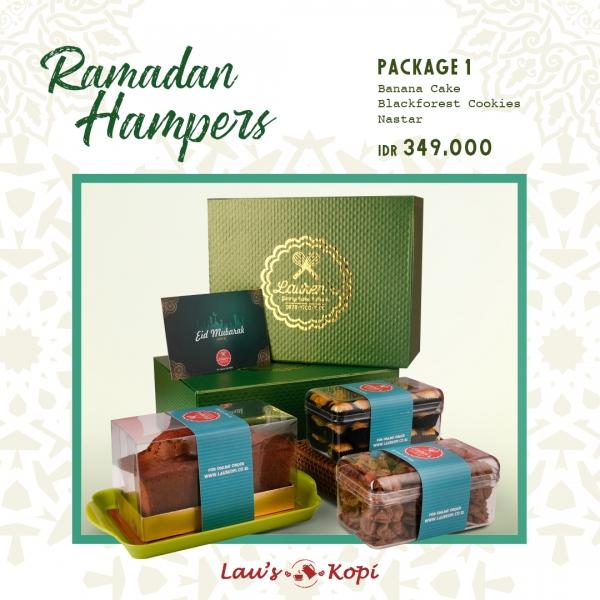 Ramadan Hampers 1