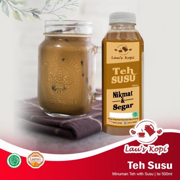 Teh Susu